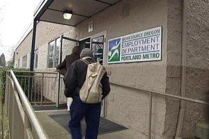 Фото Департамента занятости. Власти Орегона сообщили, что в июне уровень безработицы в штате снизился
