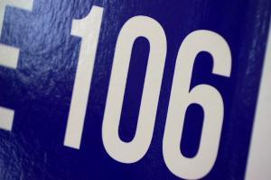 В Орегоне избиратели отклонили законопроект 106. Номер инициативы на картинке