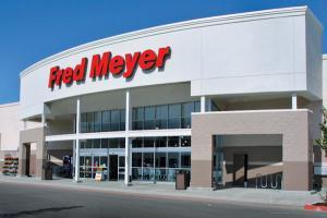 Walmart и Kroger просят покупателей воздержаться от открытого ношения оружия. На фото одна из торговых сетей