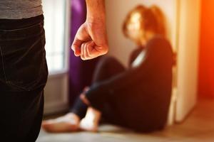 Порочный круг домашнего насилия: выход есть!