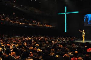 Церковь в Индиане погасила медицинскую задолженность в размере $7,8 млн. На фотографии Northview Church