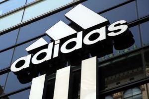 В Портленде магазин Adidas для сотрудников открывает двери для всех. На картинке фирменный магазин